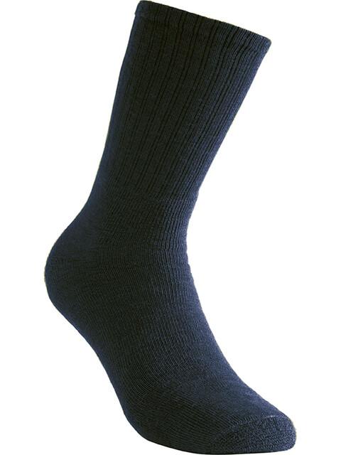 Woolpower 200 Sokken blauw